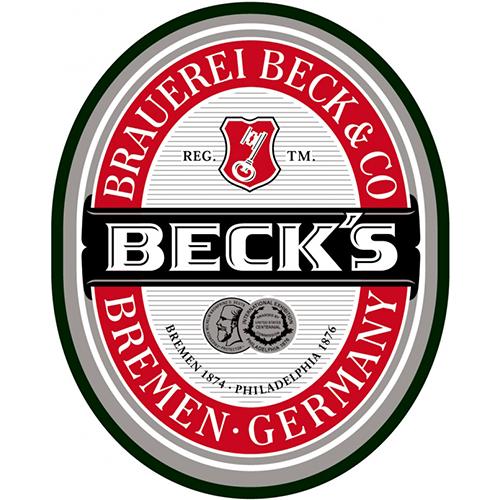 Becks – Germany beer