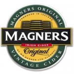 Magners – Irlandia cider