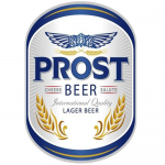 Prost – the finest beer in Indonesia