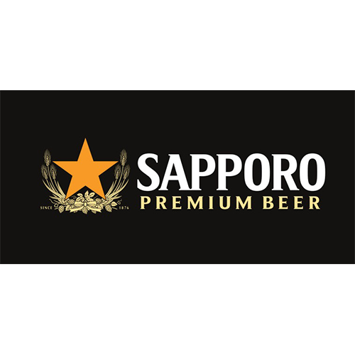Saporo – Japanese beer