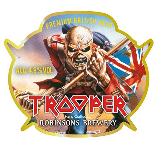 Troper – Belgian beer