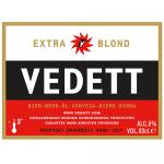 Vedet – Belgian beer