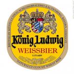 Konig Ludwig – Germany beer (made in Indonesia)