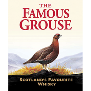 Famous-Grouse-Logo